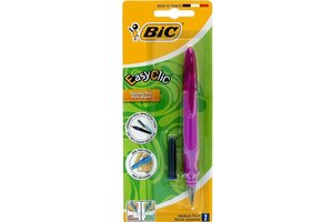Bic BIC Easy Clic vulpen
