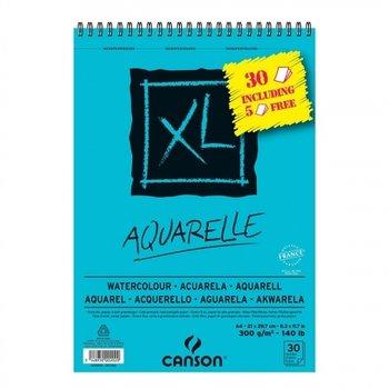 Canson Canson XL Aquarel A4 (210x297mm) 300gr/30vel