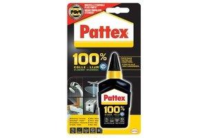Pattex Pattex 100% Lijm - flacon 50gr