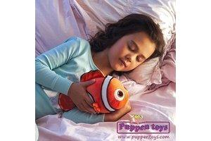 Bandai Fluisterende pluchen Nemo/Dory