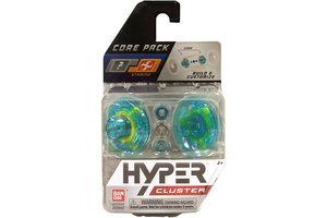Bandai YoYo Hyper Cluster - groen