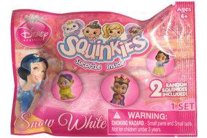 Bandai 12 Squinkies Princess