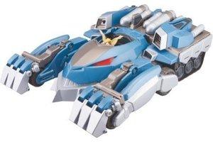 Bandai thundercats tank attack