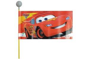 Disney Cars - Fietsvlag