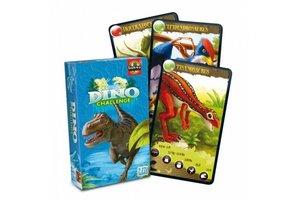 Asmodee Dino challenge