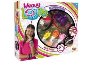 Sambro Weavy Loops - Haarbanden set
