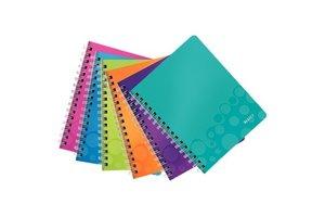 Esselte Noteboek A5 pp ruit
