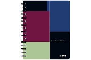 Esselte Notebook A5 collegebook geruit