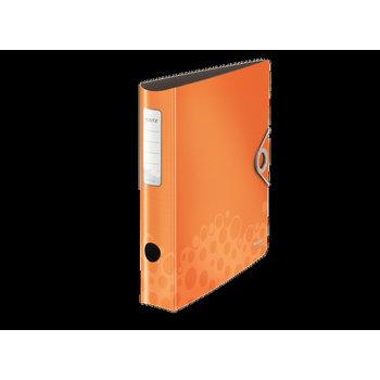 Esselte Active bebop ordner 50mm oranje