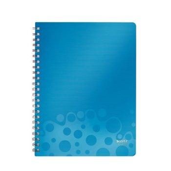 Esselte bebop notebook blauw