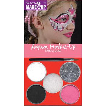 Aqua make-up set - Prinses Lea