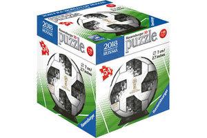 Ravensburger 3D Puzzel (54stuks) - Adidas WK bal 2018