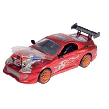 Dickie Toys dickie tuner furious auto