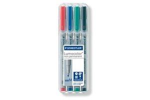 staedtler non permanente pennen
