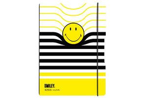 Pelikan Smiley World - Notitieboek my.book flex A4/geruit+gelijnd/2x40blz