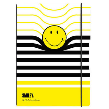 Pelikan Smiley World - Notitieboek my.book flex A4/geruit+gelijnd/2x40blz