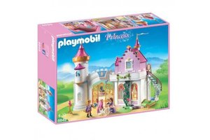 Playmobil PM Princess - Koninklijk slot