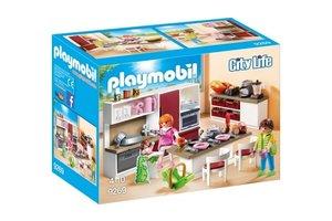 Playmobil PM Leefkeuken