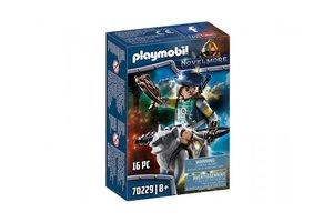Playmobil PM Kruisboogschutter met wolf