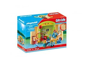Playmobil PM Speelbox Kinderdagverblijf