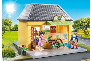 Playmobil PM Mijn kruidenier