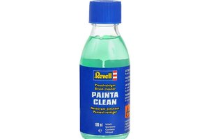 Revell Revell Painta Clean, penseelreiniger 100ml