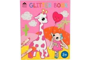 Depesche House of Mouse glitter kleurboek