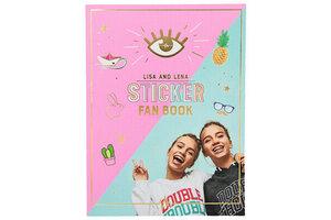 Depesche J1MO71 Fan-Sticker-Book