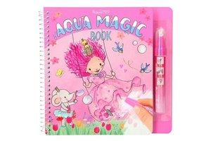 Depesche Princess Mimi Aqua Magic Book