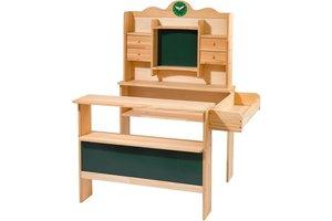 Howa houten winkel Howa 4741