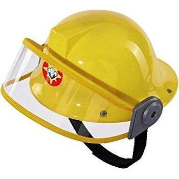 Brandweerhelm Sam