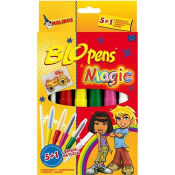 BLOpens Magic 5+1