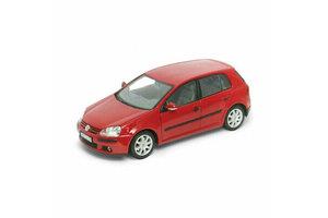 Volkswagen Golf - rood