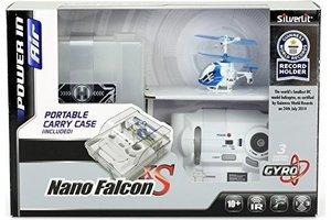 Nano Falcon Xs Helikopter