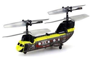 Nano Tandem Mini Helikopter