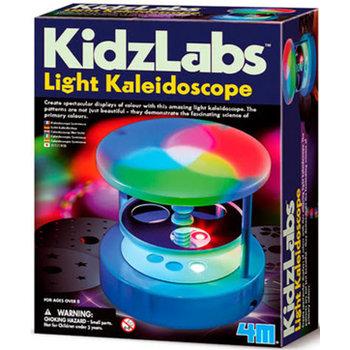 4M KidzLabs Green Science - Caleidoscoop met licht