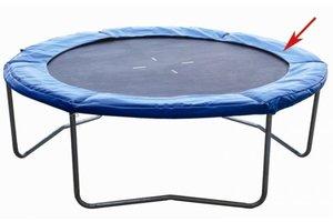 Beschermrand trampoline Ø 244cm