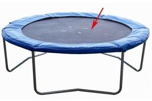 Springdoek trampoline Ø 244cm