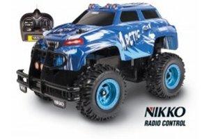 Nikko OFF-ROADER WILD BULL