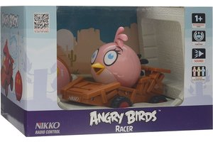 Nikko Angry birds racer nikko
