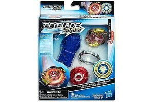 Hasbro Beyblade Burst Rip Fire Starter Pack Spryzen S2