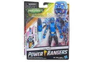 Hasbro Power Rangers Beast Morphers - Blue Ranger (15cm)