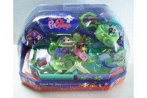 Hasbro lps kleine dierenwinkel