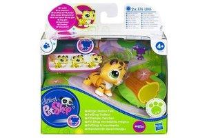 Hasbro Littlest Pet Shop - Walkables