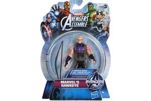 Hasbro AVN superhelden