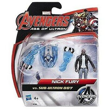 Hasbro Avengers Figuur 2pack