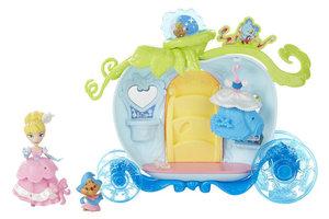 Hasbro Disney Princess mini prinsessen speelset