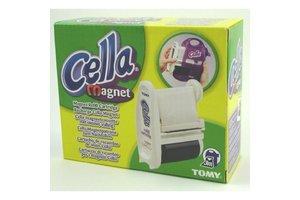 Tomy tomy cella magneetcassette met nieuwe vulling