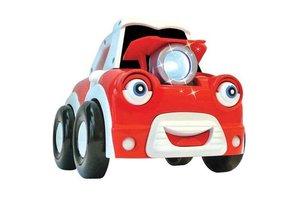 Tomy lichtauto