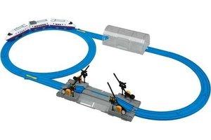 Tomy tomico treinrail